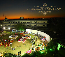 Tanmay Party Plot